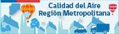 Calidad Aire Region Metropolitana