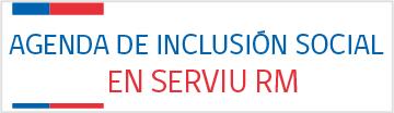 Agenda de Inclusión Social